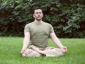 5-Daagse Meditatie en Yoga Retraite in Spanje