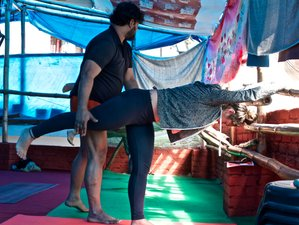 28 Days Hatha Yoga Teacher Training India