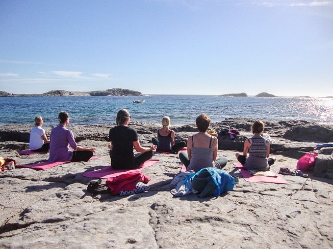 5 Days Mindfulness, Nature, and Yoga Retreat in Sardinia, Italy