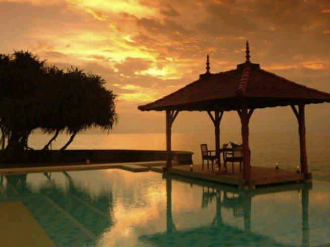 4 Days Luxury Private Yoga Retreat in Sri Lanka