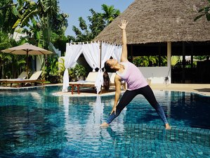 22 Day 200-Hour Multi-Style Yoga Teacher Training in Siem Reap