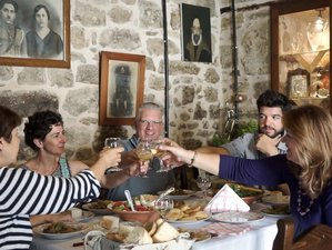 3 Day Food Culture and Culinary Vacation in Heraklion, Crete