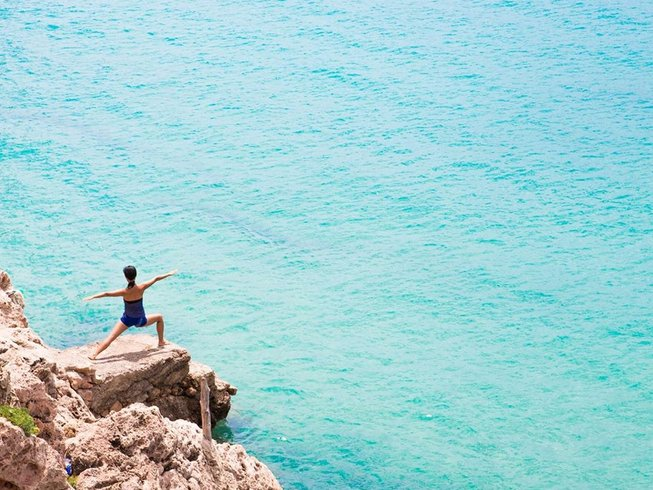 6 Days Relaxing Yoga Retreat Ibiza, Spain