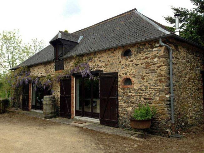 6 Days Advanced Cooking Holidays in Loire Valley France