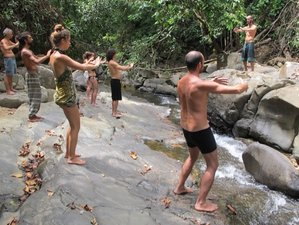 8 Days Silent Meditation and Yoga Retreat in Fuente Verde, Costa Rica