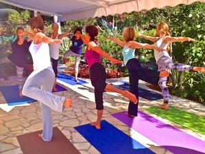27 Day 200-hour Yoga Teacher Training In Isle of Losinj, Cres-Losinj Archipelago