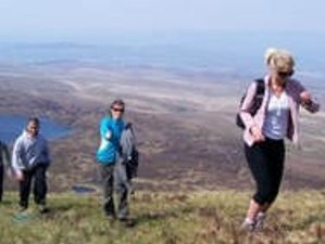 3 Days Walking and Relaxing Yoga Retreat in Northern Ireland