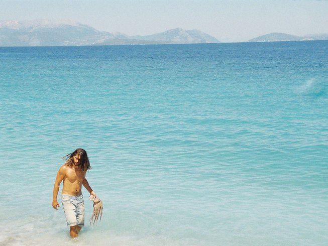 7 Days Magical SUP and Yoga Retreat Greece