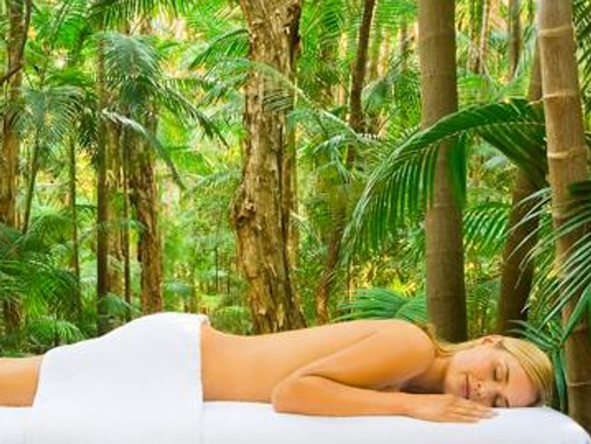 7 Days Women Spa, Yoga and Cooking Holidays in Bali