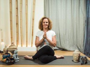 29 Tage 200 Stunden RYT Yoga Alliance Yogalehrer Ausbildung in Athen, Griechenland