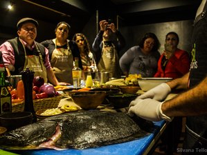 5 Days Exceptional Culinary and Food Tour in Lima, Peru