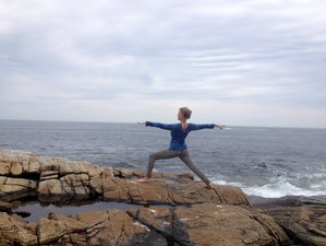 3 Days Rockport Summer Yoga Retreat in Massachusetts, USA