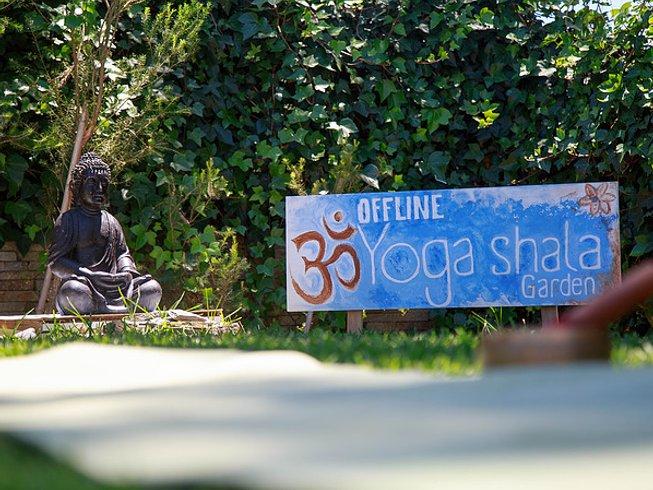 4 Tage Neujahr Yoga Urlaub in Portugal