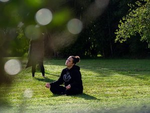 """3 Day Weekend """"How Do I Exist? How Do Things Exist?"""" Meditation Retreat in Colville, North Island"""