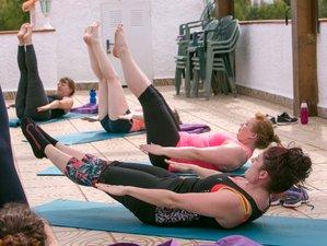 15 Day Regain Your Energy Wellness Holiday in Playa del Albir, Costa Blanca, Alicante