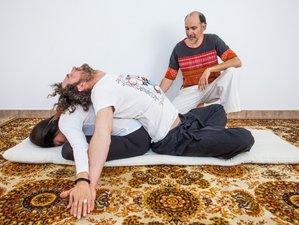 3 días de retiro de bienestar holístico personalizado, yoga y meditación en Denia, Alicante
