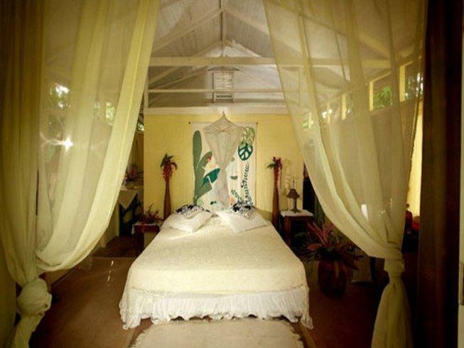 9 Days Spiritual Detox and Yoga Retreat Caribbean