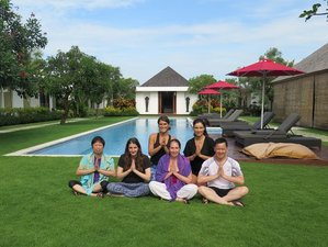 6 Days Nourish and Nurture Yoga Retreat in Bali