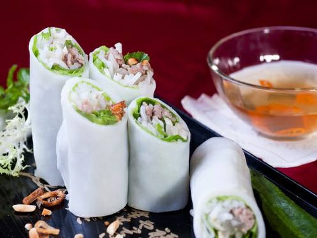 13 Days Culinary Delights Cooking Tour in Vietnam