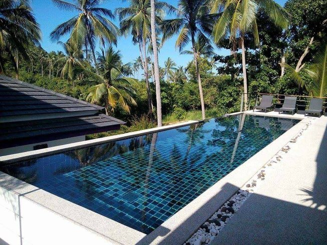 7 Days Yoga and Massage Retreat for Couples in Koh Samui, Thailand