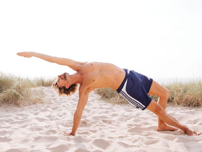 9 Days Yoga and Meditation Holiday in Spain