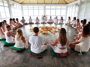 28 Day 200-Hour Multi-Style Yoga Teacher Training in Koh Phangan, Surat Thani
