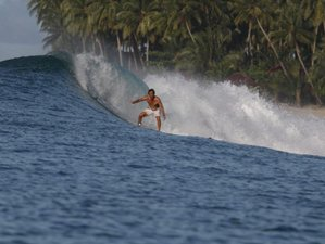3 Day Fun and Memorable Surf Camp in Nias, North Sumatra