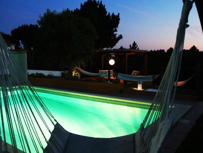 8 Days Surf Camp in Vale da Telha, Aljezur, Portugal