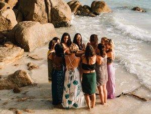 8 Day Bloom: Women's Retreat with Yoga in Martina Franca, Puglia