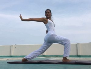 1 Day Thai Hermit Yoga Online Course with Certificate