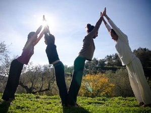 4 Days Couples Meditation and Yoga Weekend in Spain