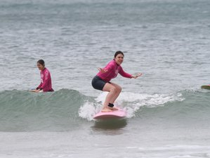 2 Days Exciting Surf Camp in Florianopolis, Brazil