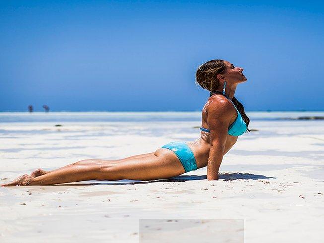 8-Daagse Fitness en Yoga Retraite in Zanzibar, Tanzania