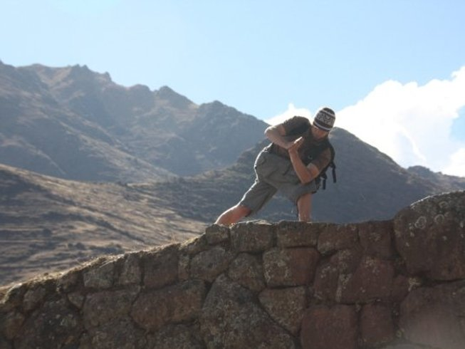 21 Days 200hr Mystical Yoga Teacher Training in Peru