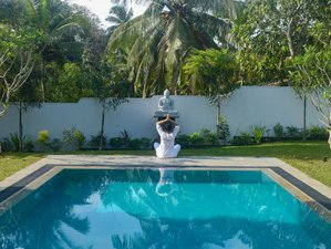 12 Tage Yoga und Meditation Retreat in Sri Lanka