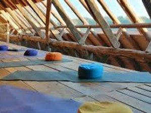 3-Daags Relax & Restore Yoga Weekend in Twentse Oerboerderij