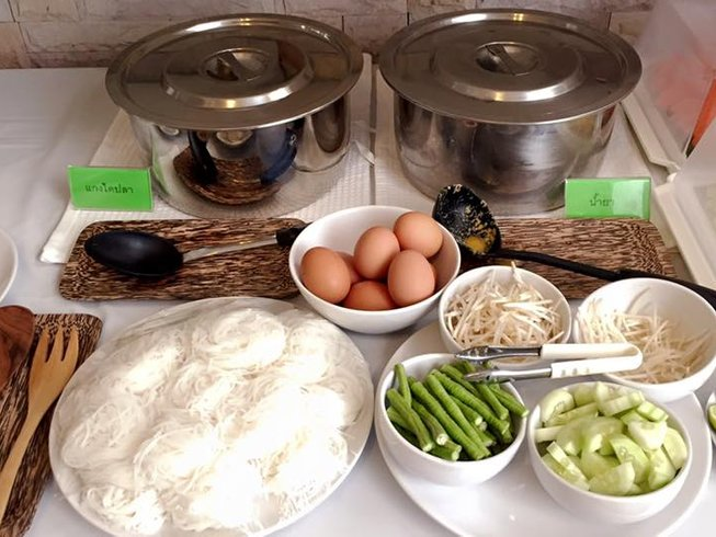 4 Days Thai Cooking Course in Phuket