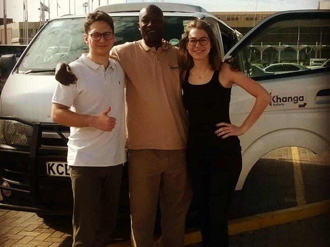 7 Days Amazing Kenya Safari