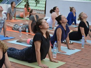 6-Daagse Zelfontdekking Yoga Retraite in India