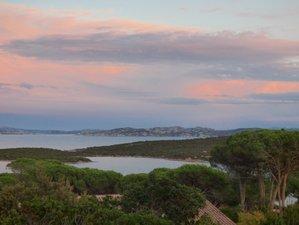 8 jours en vacances de yoga kundalini et yin dans une villa sur la mer en Sardaigne