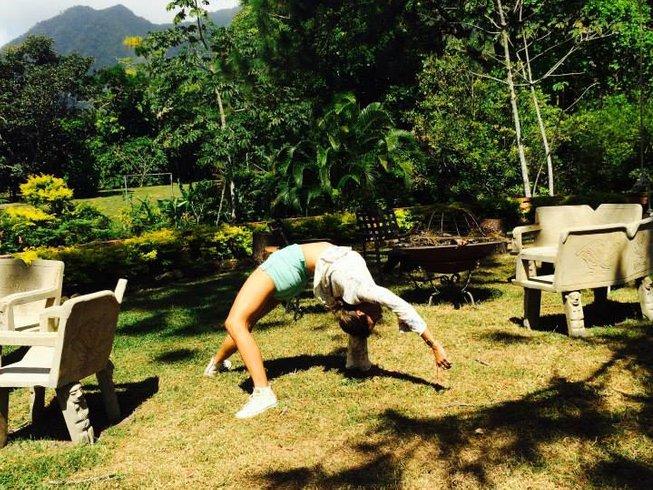 4 Days San Blas Caribbean Yoga Retreat in Panama