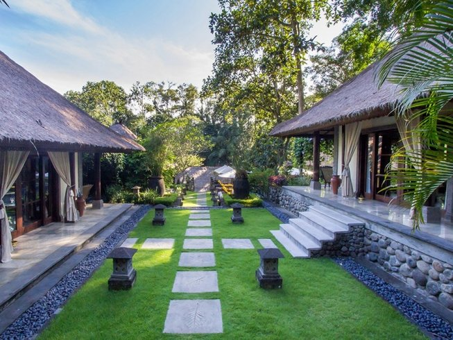 15 Days Deep Healing Ayurveda Yoga Retreat in Bali