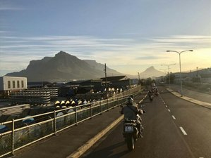 5 Days Highveld to Lowveld Guided Motorcycle Tour in South Africa