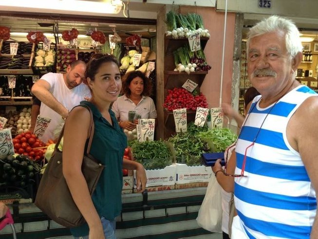 3 Days Luxury Cooking Holiday in Italy