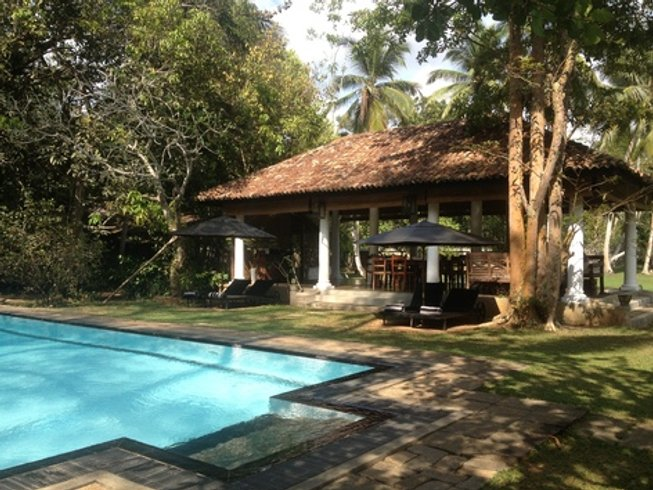 10 Days Winter Sun Luxury Yoga Escape in Sri Lanka