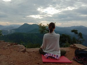 7 Day Pranayama and Self Enquiry Meditation Retreat in Rishikesh, Uttarakhand