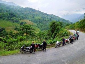 6 Days Vietnam Motorbike Tour from Saigon to Mekong Delta