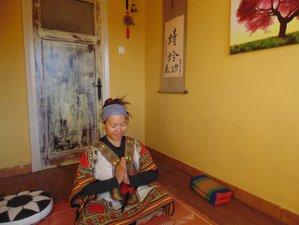 8 Days Qigong and Meditation Retreat in the Beautiful Asturian Mountains, Spain
