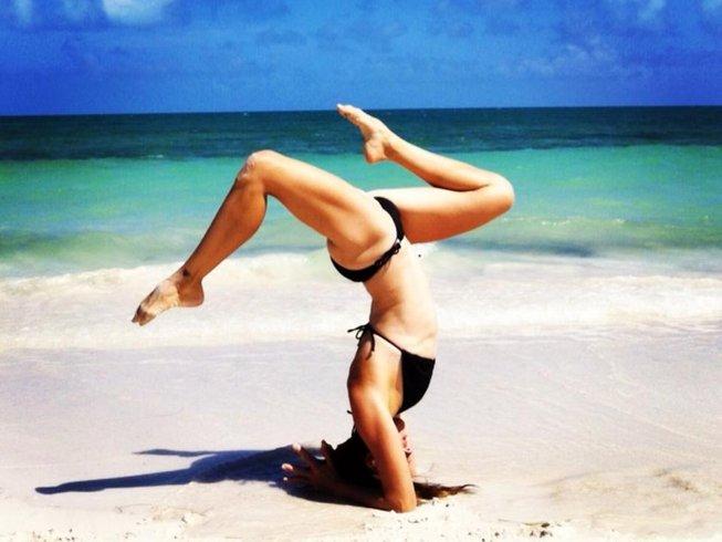 18 días 200 horas profesorado de yoga en Florida, Estados Unidos