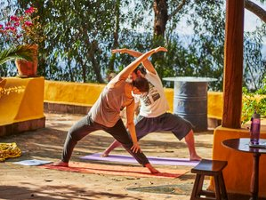 28 Day 200-hour Tantra Yoga Shamanism Teacher Training in Quito